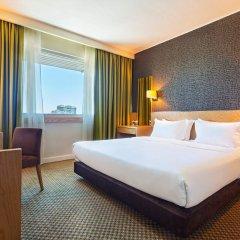 Отель HF Ipanema Porto комната для гостей фото 4