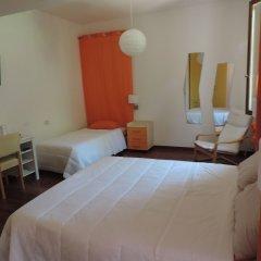 Отель B&B Villa Rea Кастельфидардо комната для гостей фото 4