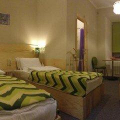 Гостиница Ecotelmoscow 2* Стандартный номер с разными типами кроватей фото 5