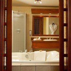 Отель Chateau Laurier Quebec Канада, Квебек - отзывы, цены и фото номеров - забронировать отель Chateau Laurier Quebec онлайн ванная фото 2