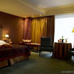 Plaza Hotel Антверпен комната для гостей