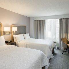 Отель Hampton Inn Manhattan Chelsea США, Нью-Йорк - отзывы, цены и фото номеров - забронировать отель Hampton Inn Manhattan Chelsea онлайн комната для гостей фото 3
