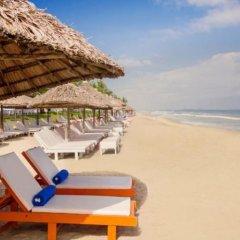 Silk Luxury Hotel & Spa пляж