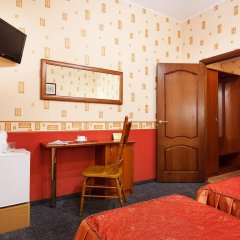 Гостиница Регина удобства в номере