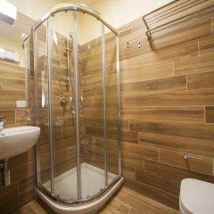 Hotel Ostuni Римини ванная