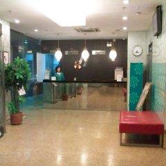 Отель Jinjiang Inn Tianjin Heping Anshandao интерьер отеля фото 3