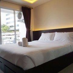 Отель The Cosy River Бангкок комната для гостей фото 3