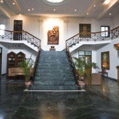 Отель Buddha Maya by KGH Group Непал, Лумбини - отзывы, цены и фото номеров - забронировать отель Buddha Maya by KGH Group онлайн интерьер отеля фото 3