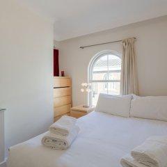Отель 2 Bedroom House in Maida Vale With Balcony комната для гостей фото 4
