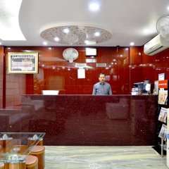 Отель Sohi Residency интерьер отеля