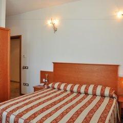 Отель Trattoria Mingaren Albergo Бертиноро комната для гостей фото 2