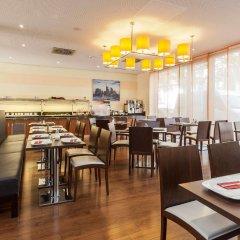 Star Inn Hotel Frankfurt Centrum, by Comfort питание