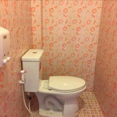 Отель Mooham at Koh Larn Resort ванная