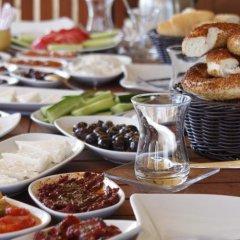 Отель Aladi Otel Чешме питание