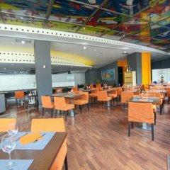 Отель Eurohotel Barcelona Gran Via Fira питание