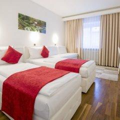 Отель Rivoli Германия, Мюнхен - 7 отзывов об отеле, цены и фото номеров - забронировать отель Rivoli онлайн комната для гостей фото 5