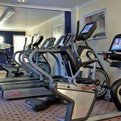 Отель Corus Hotel Hyde Park Великобритания, Лондон - отзывы, цены и фото номеров - забронировать отель Corus Hotel Hyde Park онлайн фитнесс-зал фото 2