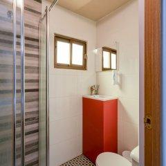 Отель Ruzafa Guesthouse ванная