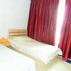 Апартаменты Jiujiu Express Apartment Сямынь