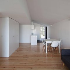 Апартаменты Oh Porto Apartments комната для гостей