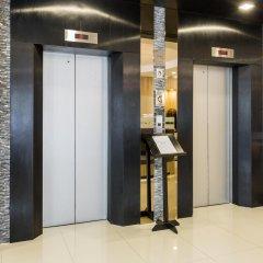 Отель Adelphi Suites Bangkok гостиничный бар