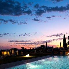 Hotel Planet Ареццо бассейн фото 2