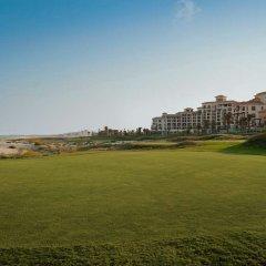 Отель St. Regis Saadiyat Island Абу-Даби спортивное сооружение