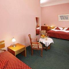 Hotel Smetana-Vyšehrad детские мероприятия