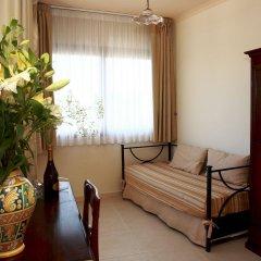 Отель B&B Villa Cristina Джардини Наксос комната для гостей фото 5
