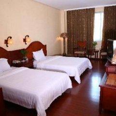 Отель Yingfeng Business Hotel Zhongshan Китай, Чжуншань - отзывы, цены и фото номеров - забронировать отель Yingfeng Business Hotel Zhongshan онлайн комната для гостей