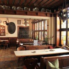 Отель Steichele Hotel & Weinrestaurant Германия, Нюрнберг - отзывы, цены и фото номеров - забронировать отель Steichele Hotel & Weinrestaurant онлайн гостиничный бар