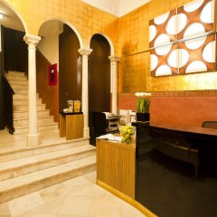 Отель Room Mate Leo Испания, Гранада - отзывы, цены и фото номеров - забронировать отель Room Mate Leo онлайн сауна