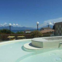 Hotel Enrichetta бассейн фото 3