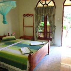Отель Elephant Camp Guesthouse спа