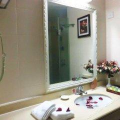 Sanya Xinhai Sunshine Hotel ванная