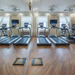 Гостиница Бристоль Украина, Одесса - 6 отзывов об отеле, цены и фото номеров - забронировать гостиницу Бристоль онлайн фитнесс-зал