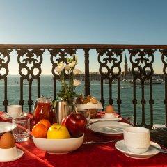 Отель A Tribute To Music Венеция гостиничный бар