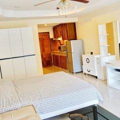 Отель Yensabai Condotel Паттайя комната для гостей фото 6