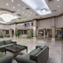 Meryan Hotel Турция, Окурджалар - отзывы, цены и фото номеров - забронировать отель Meryan Hotel - All Inclusive онлайн интерьер отеля