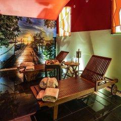 EA Hotel Sonata интерьер отеля фото 3