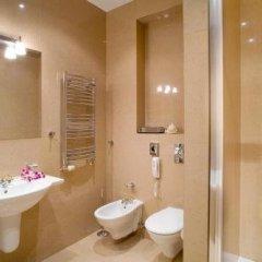 Salvator Hotel ванная фото 2