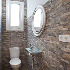 Апартаменты Go BCN Apartments Eixample ванная