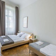 Апартаменты Bohemia Apartments Prague Centre детские мероприятия фото 3