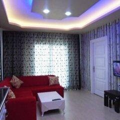 Mersin Vip House Турция, Мерсин - отзывы, цены и фото номеров - забронировать отель Mersin Vip House онлайн комната для гостей фото 4