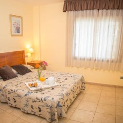 Отель Ona Jardines Paraisol Испания, Салоу - отзывы, цены и фото номеров - забронировать отель Ona Jardines Paraisol онлайн комната для гостей фото 3