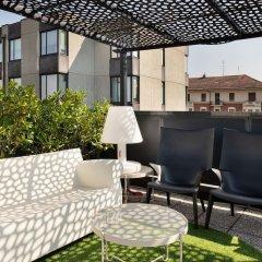 Отель Best Western Plus Executive Hotel and Suites Италия, Турин - 1 отзыв об отеле, цены и фото номеров - забронировать отель Best Western Plus Executive Hotel and Suites онлайн фото 8