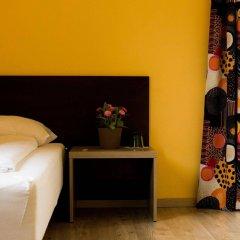 Отель Restaurant Villa Flora Аниф комната для гостей фото 2