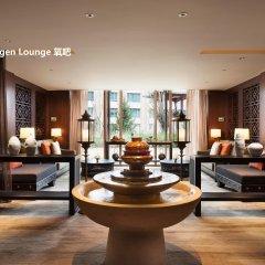 Shangri La Hotel Lhasa интерьер отеля