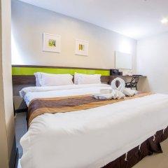 Отель Cubic Pratunam комната для гостей фото 2