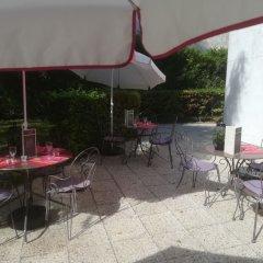 Отель ibis Le Bourget